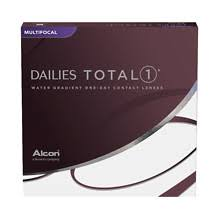 DAILIES TOTAL 1 MULTIFOCAL 90-PACK